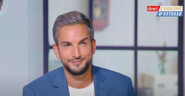 TV : Thibaud Vezirian et la chaîne L'Equipe, c'est fini