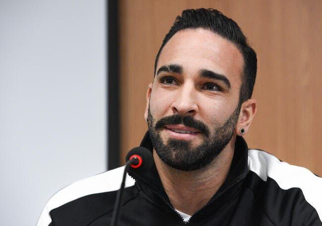 Mercato : Adil Rami de retour en L1 ?