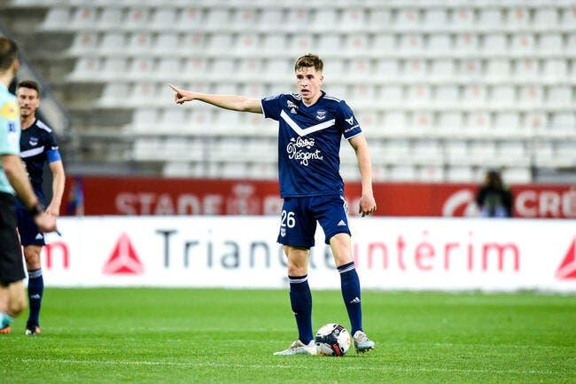 L1 : Basic quitte Bordeaux et rejoint la Lazio
