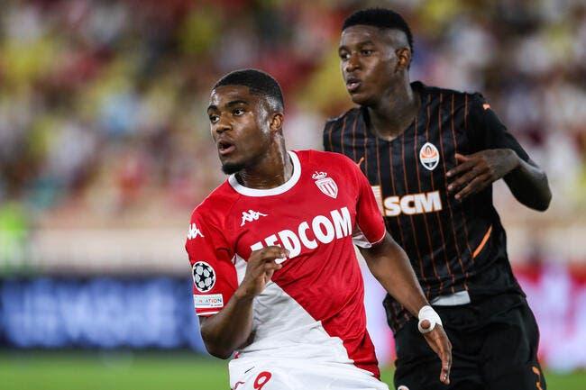 LdC : Terrible élimination pour Monaco !