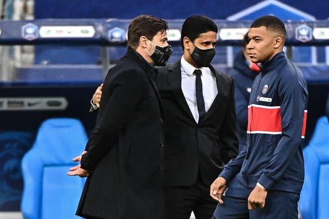 Mbappé veut aller à Madrid, la bombe signée Leonardo !