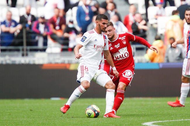 OL: Valbuena balance sur Aouar et le gang des Lyonnais