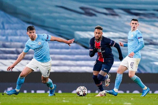 LdC : Le PSG retrouve Manchester City !