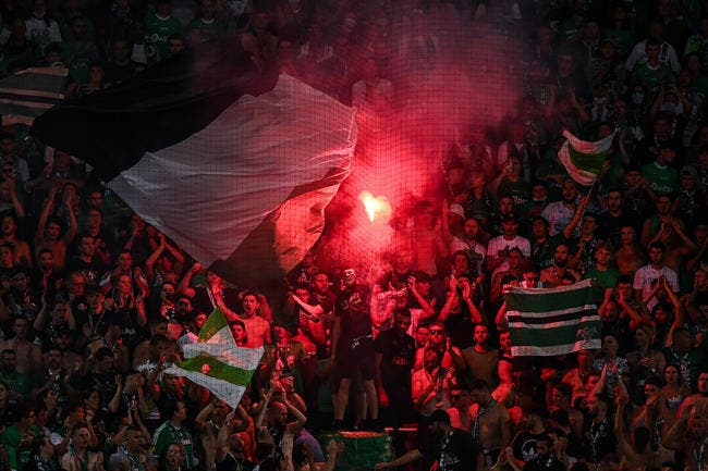 OM-ASSE : Les Stéphanois mal accueillis à Marseille, la sanction tombe