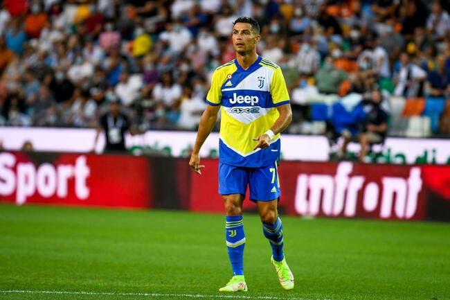 Ita: Ciao CR7, la Juve plus grande que Cristiano Ronaldo