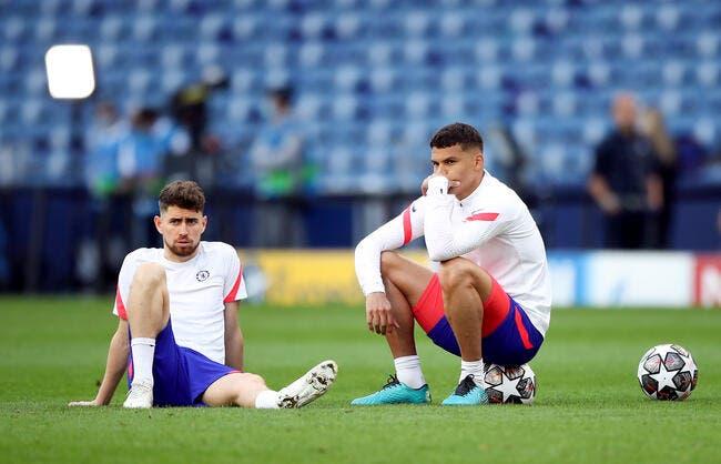 PSG: A cause de Ramos, Thiago Silva se sent trahi