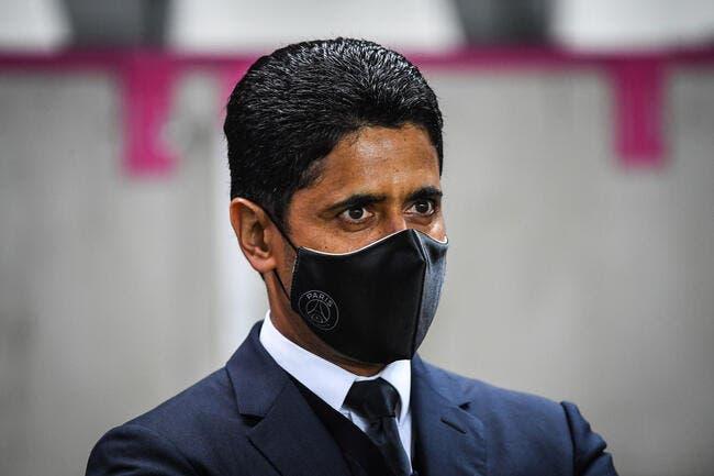 PSG : Al-Khelaïfi humilié, il est capable de tout