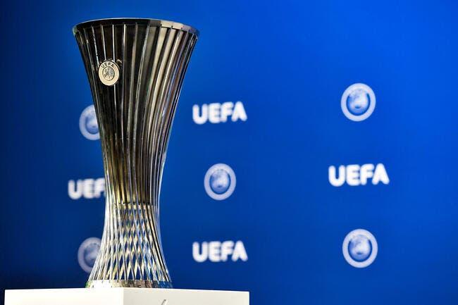 Tirage Europa League : L'OL bien loti, l'OM et Monaco pas épargnés