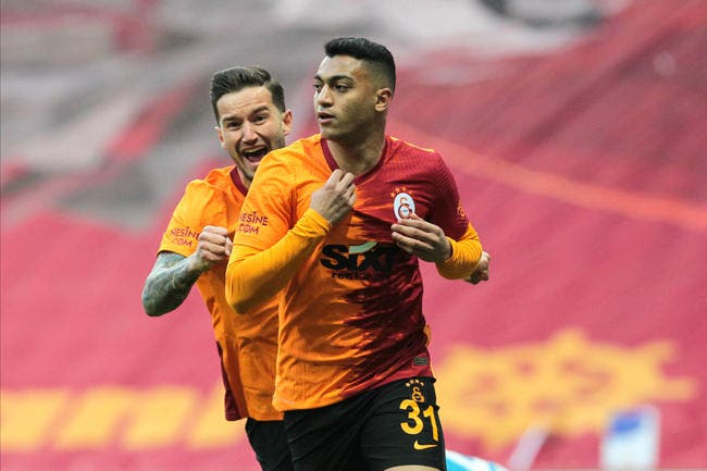 ASSE: Mostafa Mohamed saison 2, rien n'a changé