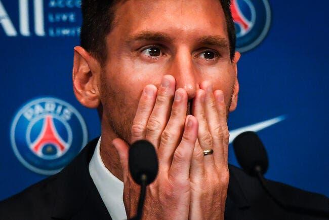C'est la folie Lionel Messi en France ! Voilà les preuves !