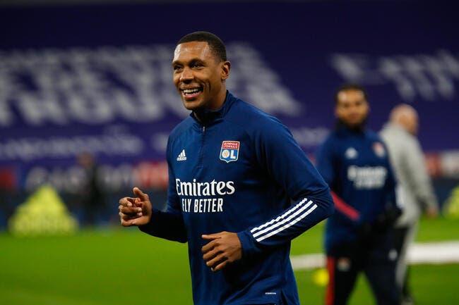OL : Marcelo bloque le mercato de Lyon !