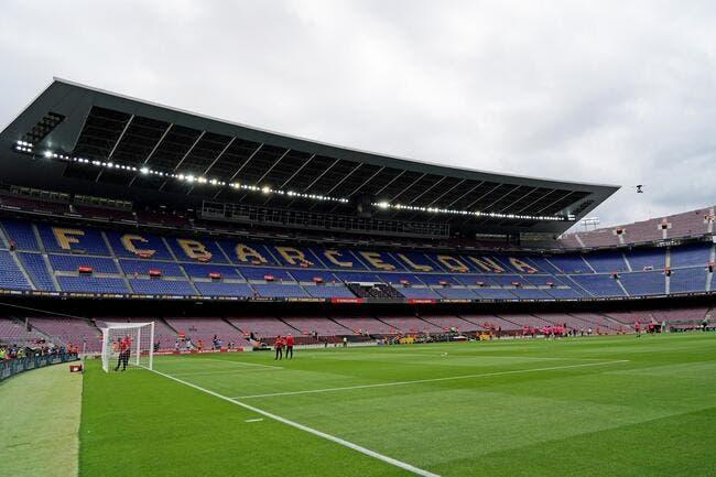 PSG : Messi et Mbappé pris pour cible, le Barça insulte Paris
