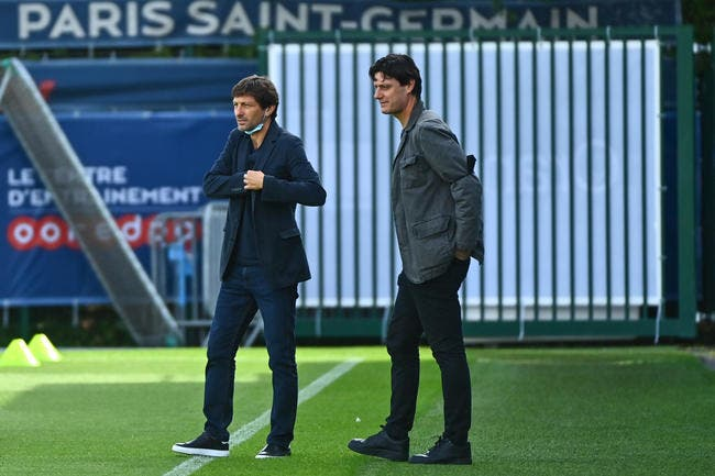 PSG : Un incroyable coup au buzzer signé Leonardo ?