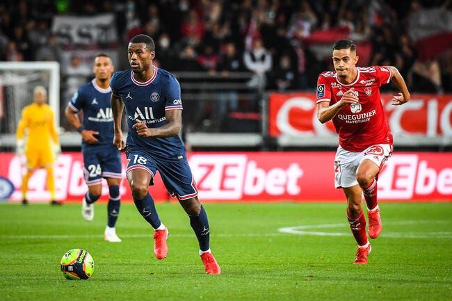 Brest : Faivre à l'AC Milan, c'est imminent
