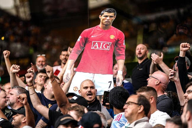 Cristiano Ronaldo garde le numéro 7, Cavani abdique