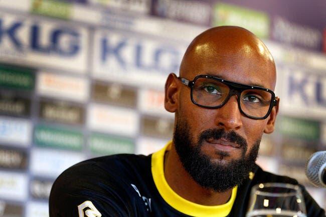 Média : Nicolas Anelka signe sur RMC Sport