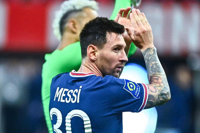 PSG : Messi Superstar, Thierry Henry sous le choc