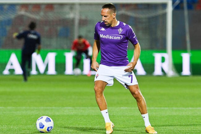 OL : Ribéry, Sarabia, Martial, Lyon affole le buzzer