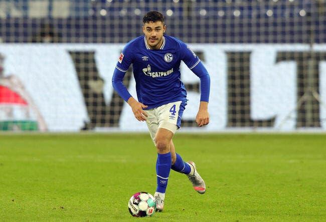 Ang : Ozan Kabak quitte Schalke pour Liverpool