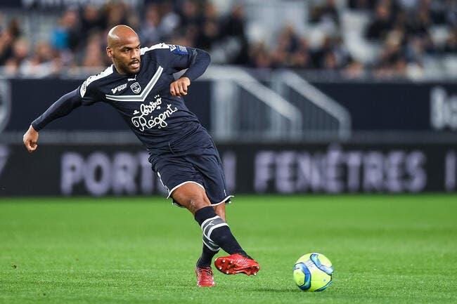 Bordeaux : Jimmy Briand privé de match pour une clause salariale ?