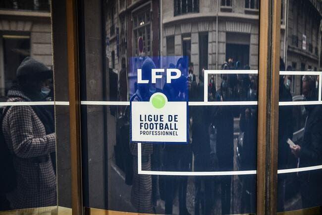 Droits TV : Fiasco total, la LFP prend 48h pour réfléchir