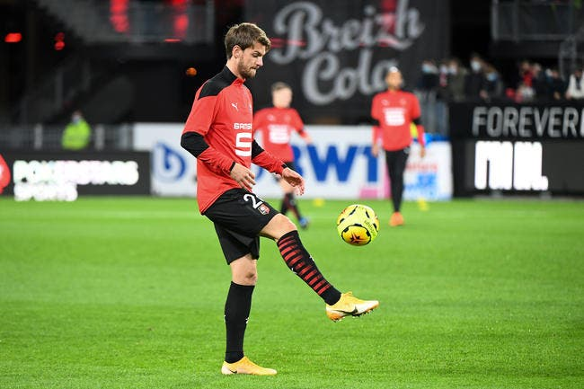 L1 : Rennes renvoie Rugani à la Juventus