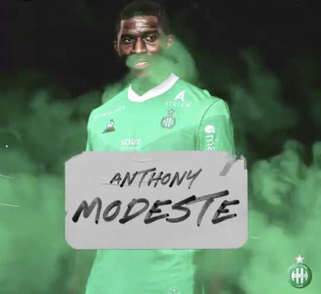 ASSE - Mercato : les Verts ont bel et bien trouvé leur attaquant !