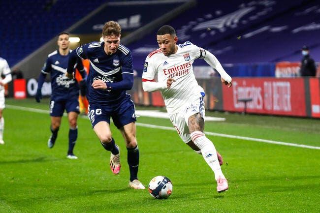 OL : Lyon devant le PSG, Tony Parker commence à y croire