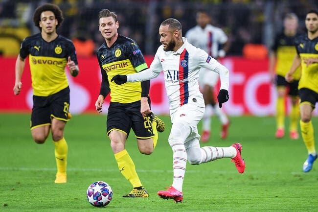 PSG : Dortmund chambre Paris, Neymar répond cash