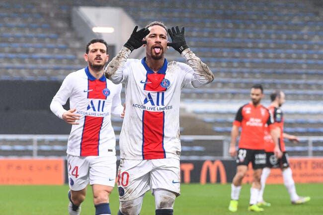 PSG : Pierre Ménès défend Neymar et accuse Pochettino