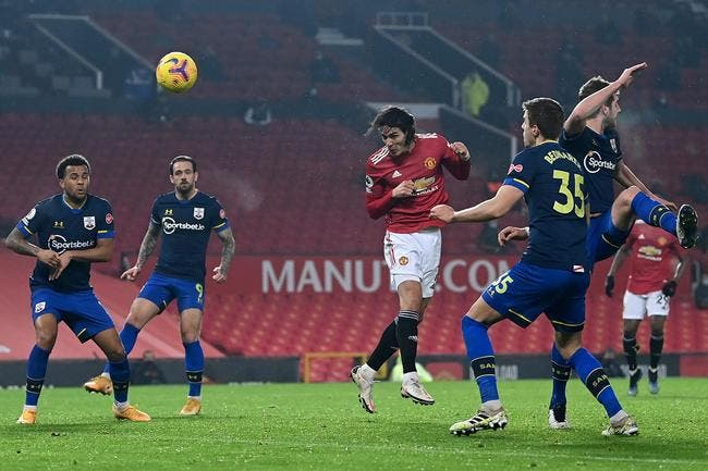 Ang : Man Utd humilie Southampton 9-0 !