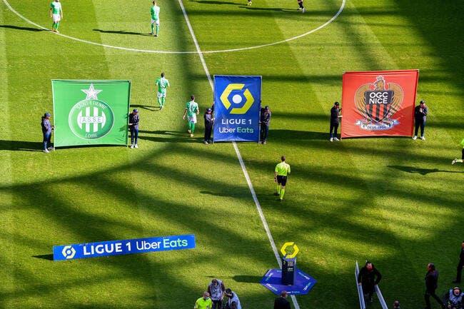 ASSE : Sainté avec ses deux recrues contre Nantes
