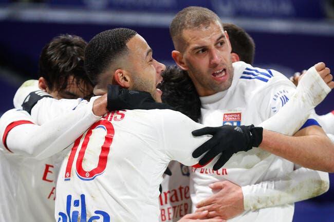 OL : Un Final Four avec le PSG, cette Ligue 1 est folle