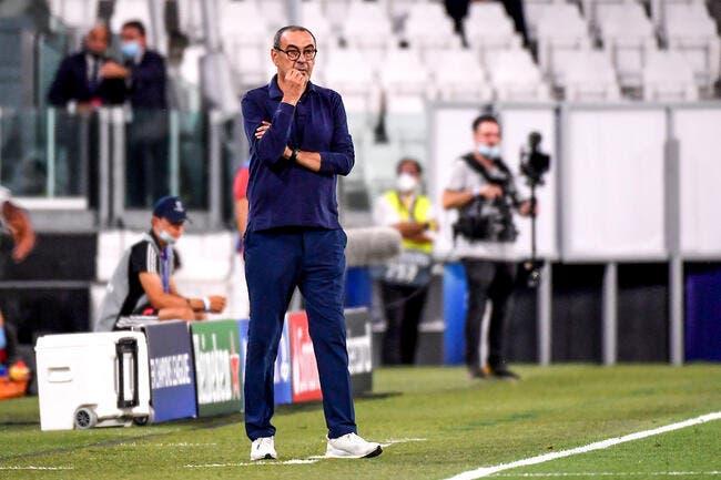 OM : Marseille tente l'énorme coup Maurizio Sarri