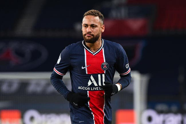PSG : Neymar va prolonger à Paris, c'est bouclé !