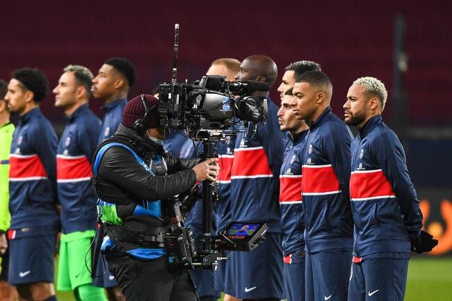 Droits TV : Canal+ refuse de négocier, mais diffuse OM-PSG