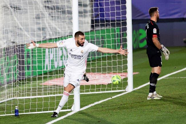 OL : Benzema de retour, Aulas pose ses conditions