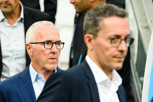 OM : Marseille vendu au Golfe sous 6 mois ?