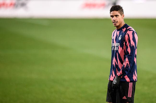 Transfert PSG : Pochettino s'attaque à Raphaël Varane !