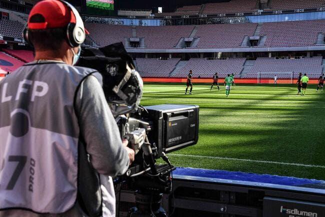 TV : Free offre la Ligue 1 gratuitement à tout le monde !