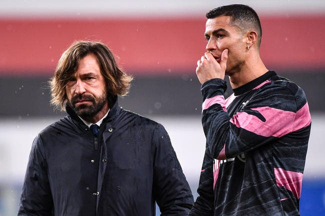 Ita : Cristiano Ronaldo vendu de force, la Juve change tout