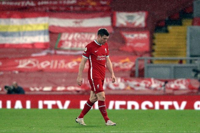 LdC : Liverpool n'ira pas à Leipzig, l'UEFA sous pression