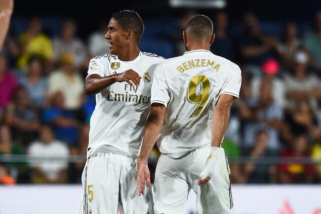 Transfert OL : Karim Benzema ciblé dès cet été ?