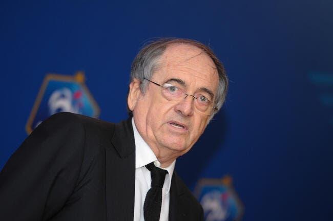 EdF : Benzema aux JO ? Le Graët enterre la rumeur...