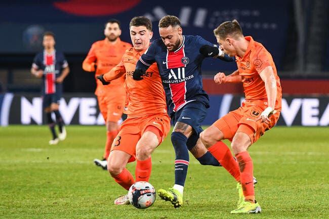 PSG : Narguer le Barça avec Neymar, le plan d'Al-Khelaïfi dévoilé