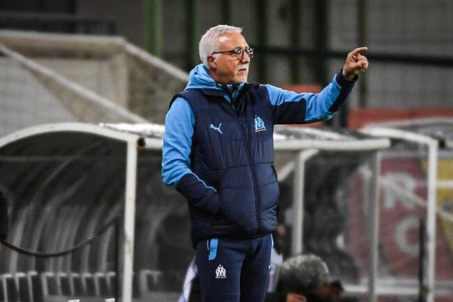 OM: Marseille libère ses joueurs traumatisés