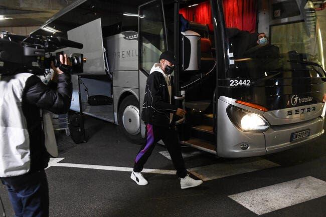 OM-PSG : Neymar remplaçant, Pochettino explique son choix