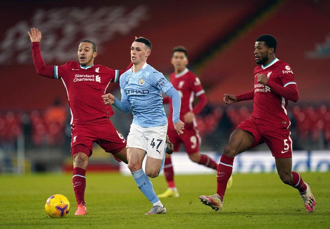 PL : Alisson se troue, City enfonce Liverpool