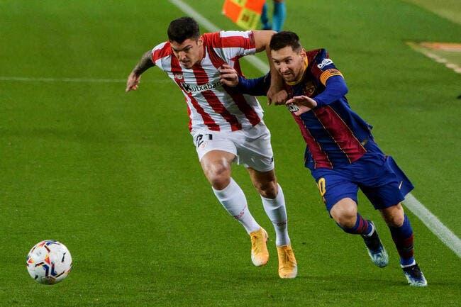 PSG : Paris attaqué, Messi veut rester au Barça