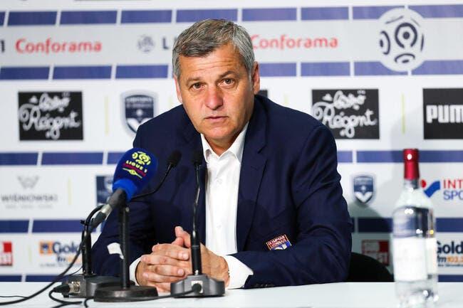 Nantes : Domenech viré et remplacé par Genesio ?